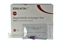 Edelvital - ANBIO Schnelltest COVID-19