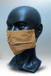 Mund-Nase-Maske(n) textil