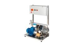 BEIL Pumpenstationen der HDPS-Serie