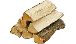 Brennholz 33 cm Buche heizfertig