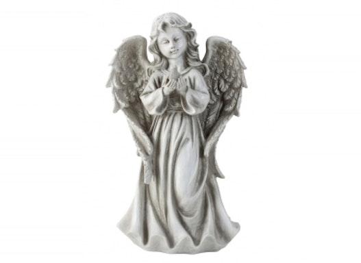 Engel in vielen Varianten, auch für Grabdekoration geeignet