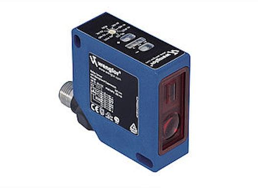 High-Performance-Distanzsensor - CP08MHT80