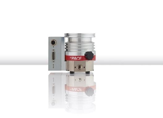 HiPace 30 - Turbopumpe