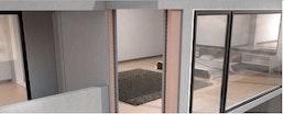 Kingspan Kooltherm K20 Betonelement-Dämmplatte