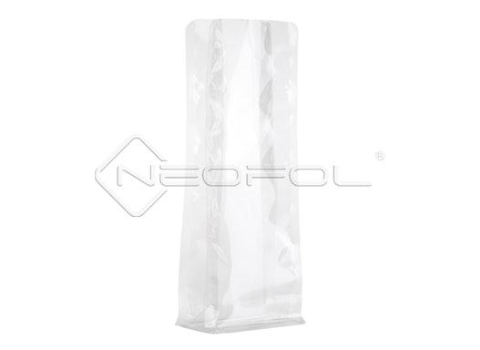 BOXpack® Flachbodenbeutel PET/CPP hochtransparent