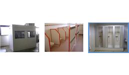 Tischlerei und  Bauelementefertigung