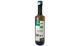 Extra natives Olivenöl, Bio aus Italien
