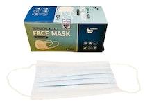 Medizinische Einwegmaske Inherent TYP IIR EN 14683 - 50er Box