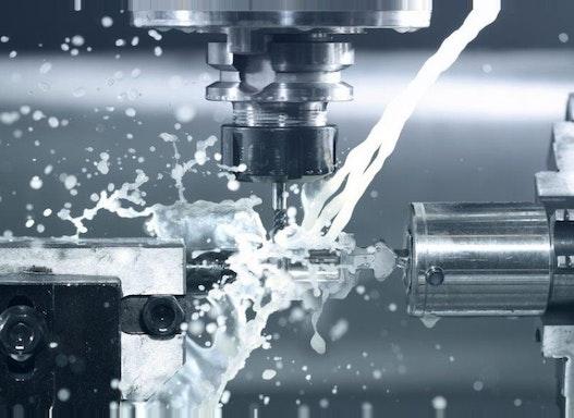 Master Fluid Solutions - TRIM E715