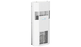 Luft-/Wasser-Wärmetauscher von Pfannenberg