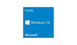 Microsoft Windows 10 Home 64Bit (deutsch/multilingual)