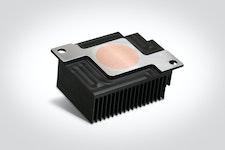 Kühlkörper/-profile für die Elektronik