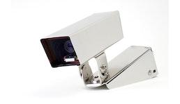 GS-363 Statisches Edelstahlgehäuse für Kameras