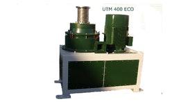 Wirbelstrommühlen Eco-Version