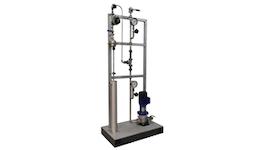 Ozoninjektionssystem Modell OIS