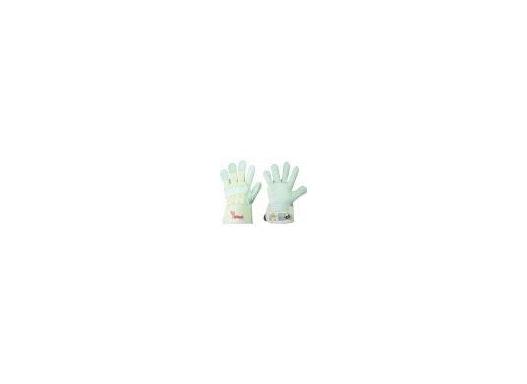 Rindvollleder-Handschuhe Calcutta