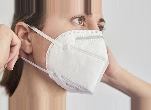 FFP 2 / KN95 – Schutzmasken