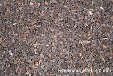 Rindenmulch 10-20 mm