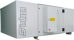 indusa elstar EL 4002 elektrostatischer Luftfilter