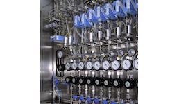 Reinstgassysteme