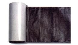 WB Dichtungsfolie Bituplast 225 Allwetter, Baustoffklasse B2-E für Hoch- und Tiefbau wasserundurchlässig DIN18195-4/5