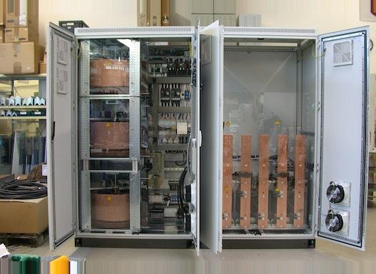 Energiesparanlagen MP-DESA