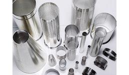 Filterrohre, Stützrohre, Siebrohre, Abgasrohre, Hydraulikrohre, Heizungsrohre, Sanitärrohre und Lüftungsrohre...