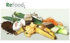 Speiseresteentsorgung für Schnellrestaurants