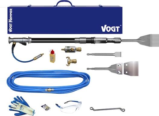 VOGT Hammer - Sanierer Set