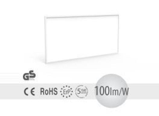 Panel - LED Panel Basic 1200x600