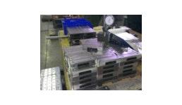 CNC Fräs- und Dreharbeiten