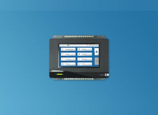 UVR16x2 - frei programmierbare Universalregelung