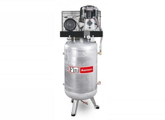 FINI Kolbenkompressor AIRPROFI BK 119-270V-5,5 A.P.