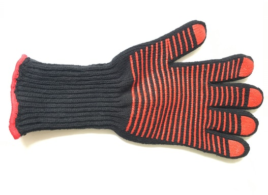 OFENHANDSCHUH    -    MADE IN EUROPE !