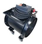 Ex Axialventilator AC AXV 400 EX ( Auer L&L)