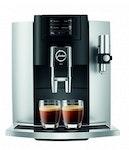 Jura 15247 Kaffeevollautomat E8 Platin