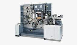 Mechanischer Stanzbiegeautomat - MC 120