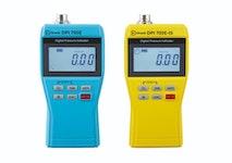 DRUCK DPI 705E Serie – Handdruckanzeiger