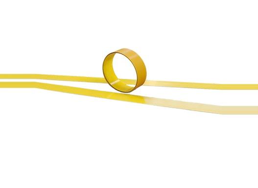 WT 6000 - Stahl-Markierungsband