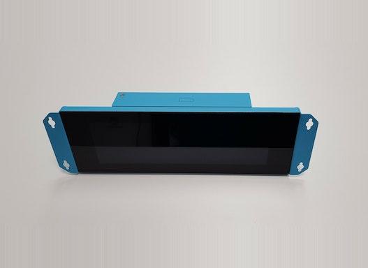 BlueBox von Densitron