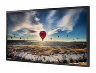 Digital Signage: Outdoor-Displays, Samsung Outdoor OMH Serie
