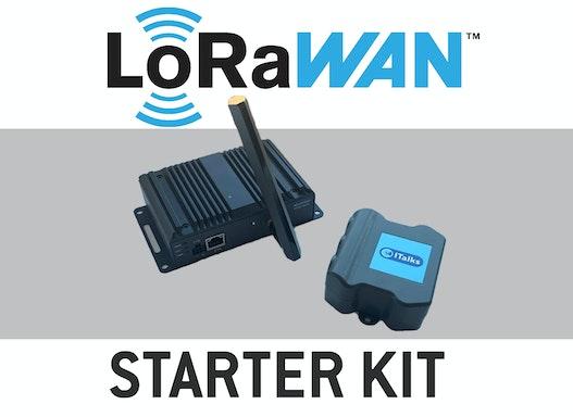 IoT Smart Building Starter Kit