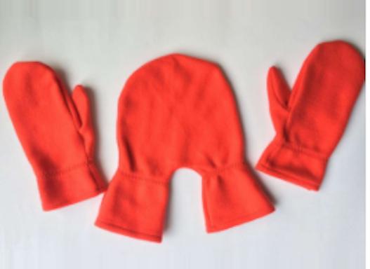 P-01 Partner-Handschuhe