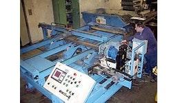 Vorrichtungsbau für den Stahlbau