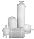 Filtercapsulen SupaPore TC