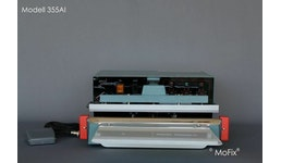 Tisch-Schweißgerät (Halbautomat) Serien AI und AID