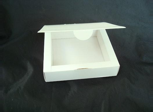 Hohlrahmen-Schachtel