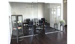 Die Meeting Zone - Konferenzräume und Meetingräume in Düsseldorf mieten