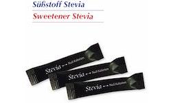 Süßstoff Stevia