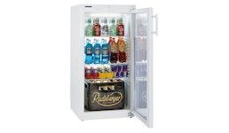 Flaschenkühlschrank FK 2642